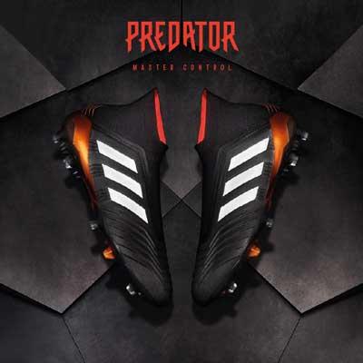 Botas y zapatillas futbol adidas Predator