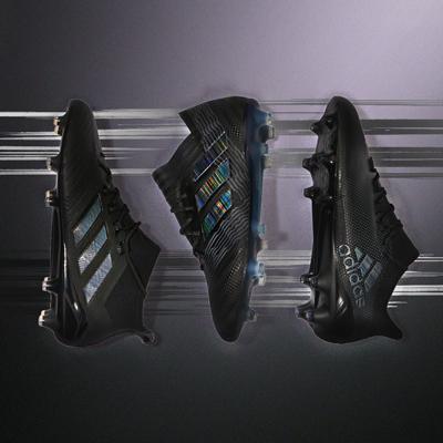 Botas y zapatillas adidas Magnetic Storm