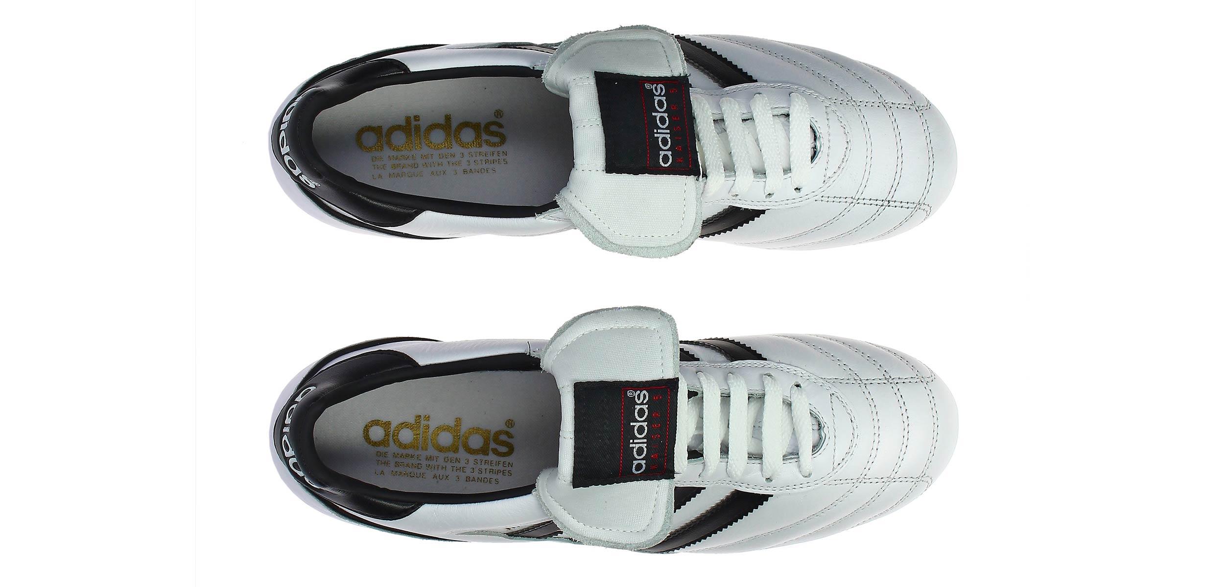 Adidas Kaiser Blancas