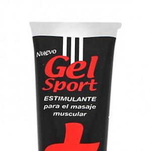 Gel Activa efecto calor - Gel Arquer que activa el tono muscular antes de la actividad deportiva - detalle