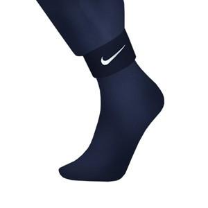 Cinta sujeta espinilleras Nike - Guard Stay II Nike para sujeción de espinilleras - Negro - detalle