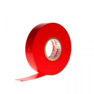 Tape 19mm Premier Sock rojo - Cinta elástica sujeta medias - rojo - lateral
