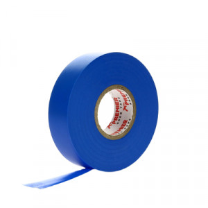 Tape 19mm Premier Sock azul - Cinta elástica sujeta medias - azul - TAPE1906-Premier sock tape 19mm