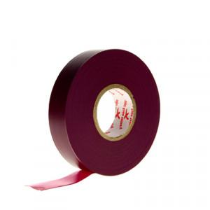 Tape 19mm Premier Sock rojo - Cinta elástica sujeta medias - rojo - TAPE1913-Premier sock tape 19mm