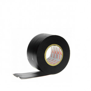 Esparadrapo - Tape 38mm Premier Sock - Negro - lateral