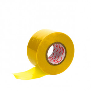 Esparadrapo - Tape 38mm Premier Sock - Amarillo - lateral