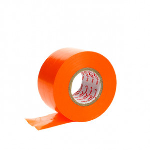 Esparadrapo - Tape 38mm Premier Sock - Naranja - lateral