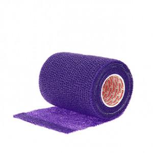 Esparadrapo - Prowrap 7,5 cm Premier Sock - Lila - lateral