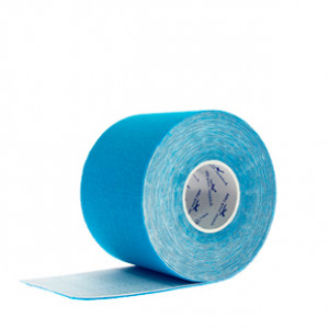 Cinta Kinesiology Tape - Blanco - TAPEKIN02-Cinta kinesiology tape