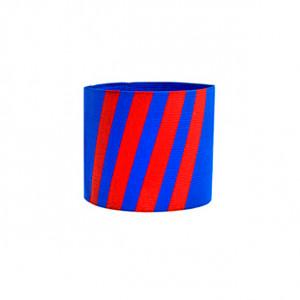 Brazalete de capitán Arquer - Blaugrana - frontal