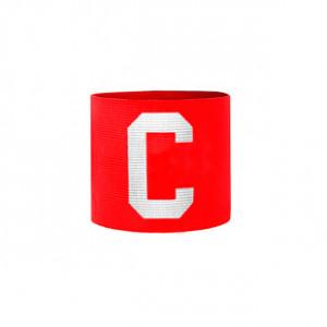 Brazalete de capitán Arquer - Rojo - frontal