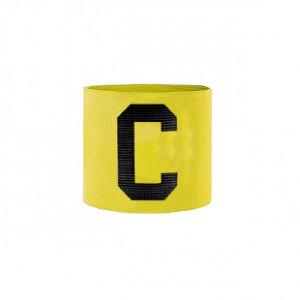 Brazalete de capitán Arquer - Amarillo - frontal