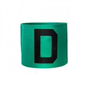 Brazalete de delegado Arquer - Verde - frontal