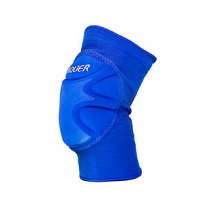 Rodilleras acolchadas Arquer - Azul - frontal