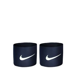 Cinta sujeta espinilleras Nike - Guard Stay II Nike para sujeción de espinilleras - Negro - frontal