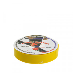 Esparadrapo - Tape 19mm Premier Sock - Amarillo - TAPE1905-Premier sock tape 19mm
