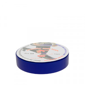 Tape 19mm Premier Sock azul - Cinta elástica sujeta medias - azul - TAPE1911-Premier sock tape 19mm
