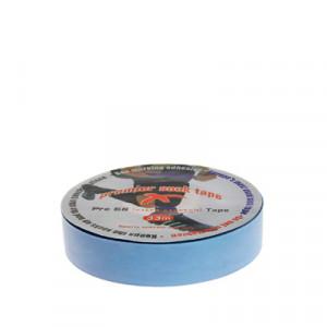 Tape 19mm Premier Sock azul - Cinta elástica sujeta medias - azul - TAPE1912-Premier sock tape 19mm