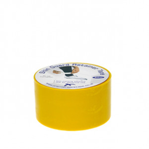 Esparadrapo - Tape 38mm Premier Sock - Amarillo - frontal