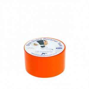 Esparadrapo - Tape 38mm Premier Sock - Naranja - frontal
