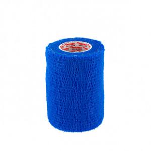 Esparadrapo - Prowrap 7,5 cm Premier Sock - Azul - frontal