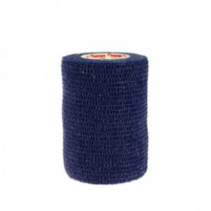 Esparadrapo - Prowrap 7,5 cm Premier Sock - Azul marino - frontal