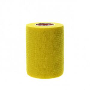 Esparadrapo - Prowrap 7,5 cm Premier Sock - Amarillo - frontal