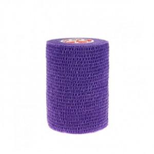 Esparadrapo - Prowrap 7,5 cm Premier Sock - Lila - frontal