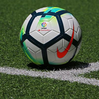 Balón oficial La Liga