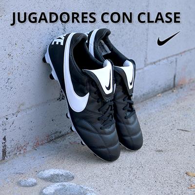 Botas Nike Premier
