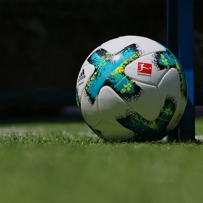 Balón fútbol Bundesliga