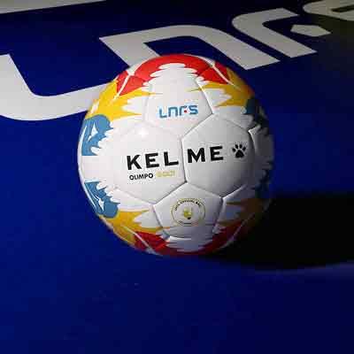 Balón oficial LNFS