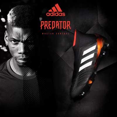 adidas Predator niño