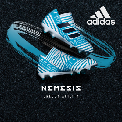 Nemeziz Messi