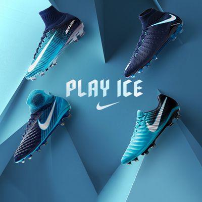 Nike Play Ice niño