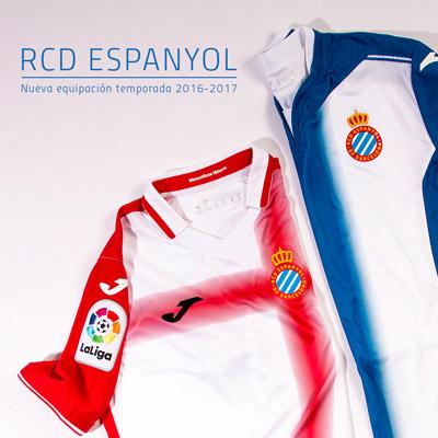 Espanyol 2016 2017