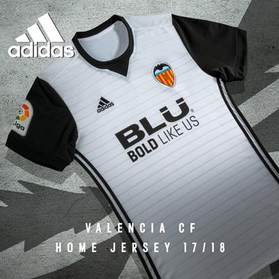 Valencia CF 17/18