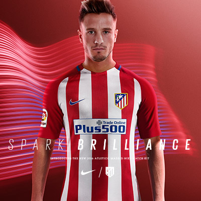 Atlético 2016 2017