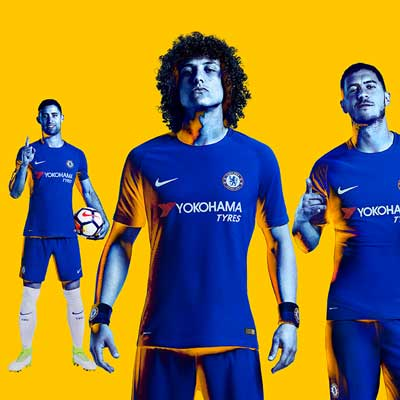 Chelsea FC 17/18