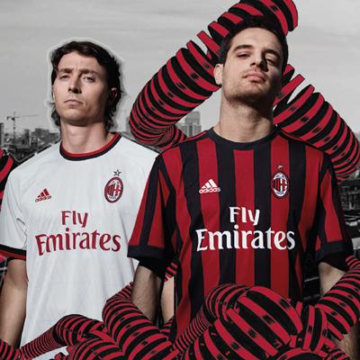 AC Milan 2017 2018