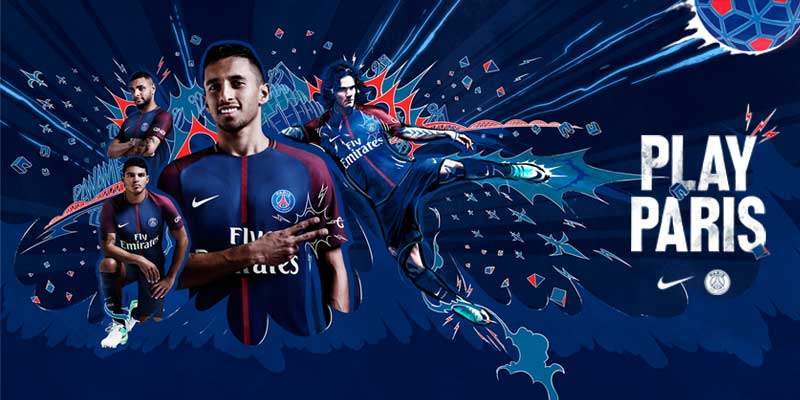 PSG 2017 2018
