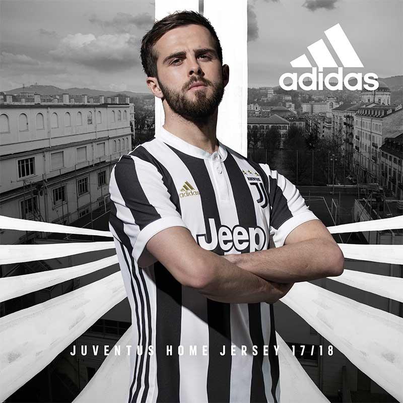 Juventus 2017 2018
