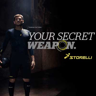 ¡Descubre Storelli!