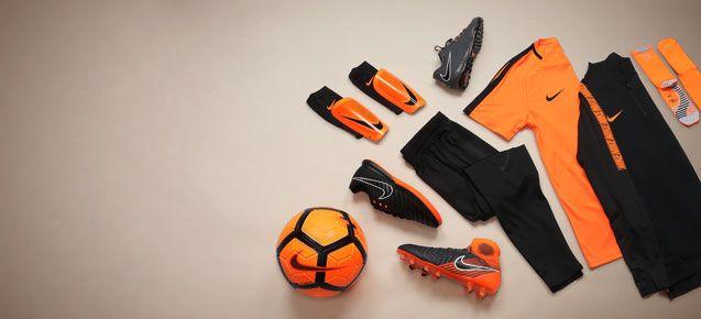 Colección Nike Fast AF