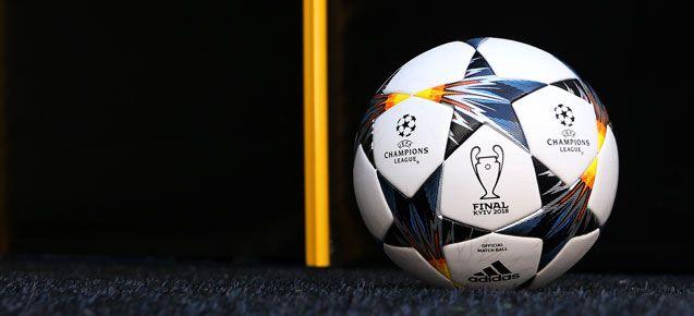 Balón adidas UCL Finale