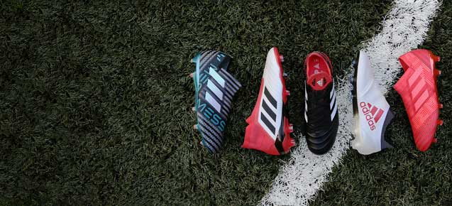 Botas adidas Cold Blooded