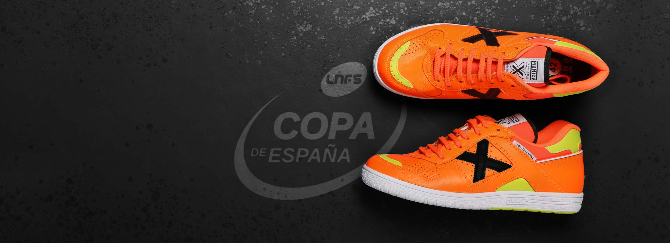 Continental Copa España