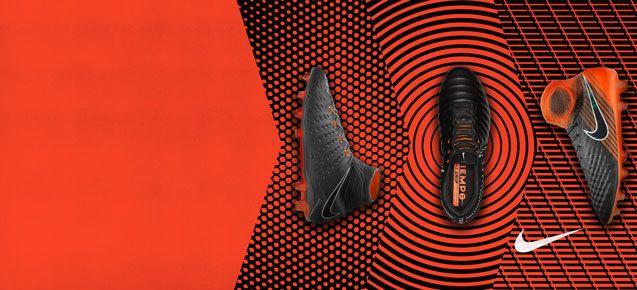 Botas Nike Fast AF