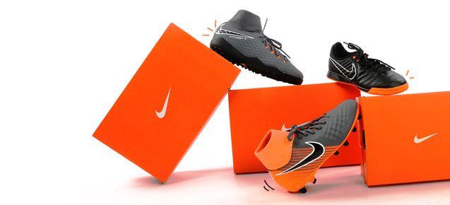 Nike Fast Af
