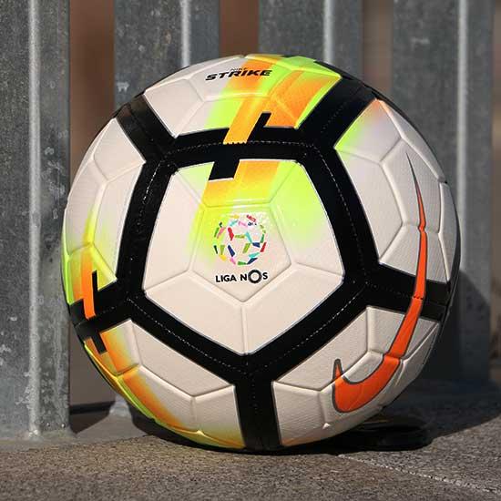 Balón oficial Primeira Liga